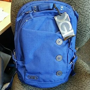 e7c53fb78c OGIO Bags - OGIO Soho NWT Women s Laptop Backpack